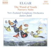 Elgar:The Wand Of Youth No.1&2