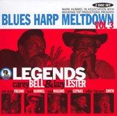 Blues Harp Meltdown 3