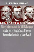 Lee, Grant and Sherman