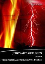Jehovah''s getuigen tussen vrijmetselarij