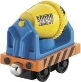 Thomas de Trein  Sodor Cementwagen
