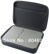 Case Medium Opbergtas Kost© (GoPro Hero 1, 2, 3 en 4 / SJ4000 / Denver etc.)