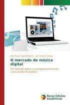 O Mercado de Musica Digital