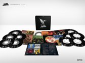 Supersonic Years: The Seventies Singles (Boxset) (LP)