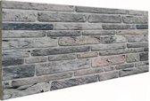 6 panelen (3 M2) 100 x 50 cm 3D wandpanelen, kunst steenstrips, wandbekleding, kunststof steenstrips, isolatie panelen, decoratie wandpanelen Code 315