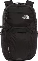 The North Face Router Rugzak TNF Black