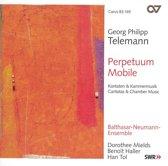 Perpetuum Mobile - Kantaten Und Kammermusik