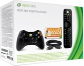 Microsoft 4-in-1 Accessoirepakket Xbox 360