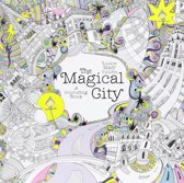 Steve Mcdonald Fantastic Structures 1299 Magical City Lizzie Mary Cullen