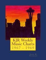 KJR Weekly Music Charts