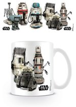 Solo: A Star Wars Story (Droids)