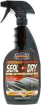 Surf City Garage Seal-N-Dry Hydro-Activated Ceramic Spray Wax - 710ml