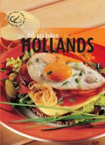 Da's Pas Koken / Hollands