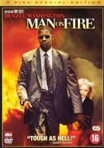 Man on Fire (2DVD) (Special Edition)