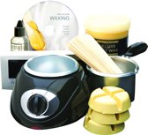 Rio CWAX2 -  Hars Ontharing set - Wax