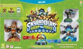 Skylanders Swap Force: Starter Pack - Wii U