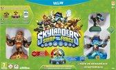 Skylanders Swap Force: Starter Pack - Wii U
