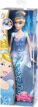 Disney Princess Glitter Assepoester