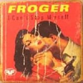 Rene Froger - I Can't Stop Myself