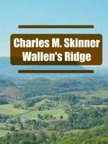 Wallen's Ridge