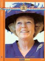 25 jaar Beatrix - De Koningin in woord en beeld