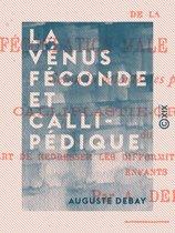 La Vénus féconde et callipédique