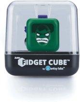 Fidget Cube - Hulk Friembelkubus