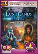 Lost Lands: Ice Spell (Collector's Edition) PC