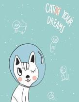 Cat Your Dreams