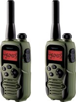 TOPCOM RC-6406 WALKIE TALKIE