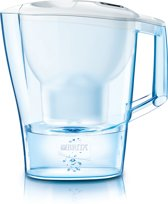 BRITA fill&enjoy Aluna XL - White