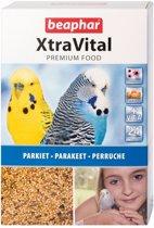 Beaphar Xtravital Parkiet - Vogelvoer - 1 kg