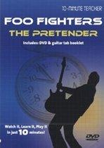 10-Minute Teacher: Foo Fighters - The Pretender