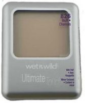 Wet n Wild - Ultimate Touch Pressed Powder - 04 Buff