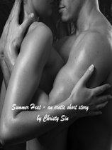 Summer Heat an erotic short story