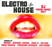 Electro Vs. House