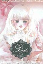 Dolls, Vol. 2