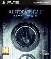 Resident Evil: Revelations /PS3