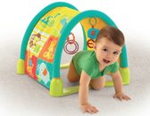 3-in-1 Jungle Fun tunnel