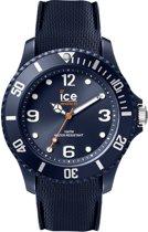 Ice-Watch IW007266 Horloge - Siliconen - Blauw - 44 mm