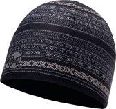 BUFF® Microfiber & Polar Hat Anira Graphite - Muts