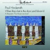 Requiem: When Lilacs Last In The Do