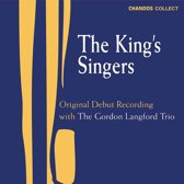 The King's Singers - Original Debut Recording