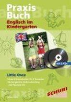 Englisch im Kindergarten