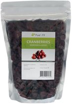 Cranberries / Veenbessen -500gr-