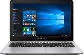 Asus R558UV-DM210T - Laptop - 15.6 Inch