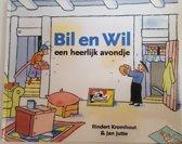 Bil en Wil  - Een heerlijk avondje