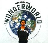 Wonderworld: 10 Years Of Painting O