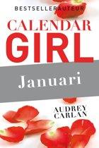 Calendar Girl 1 - Januari