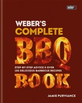 Weber's Complete Barbeque Book